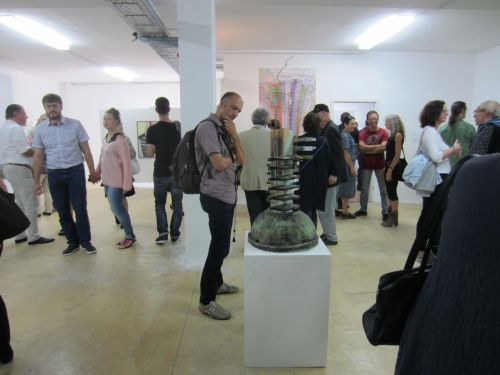 Vernissage tower 2